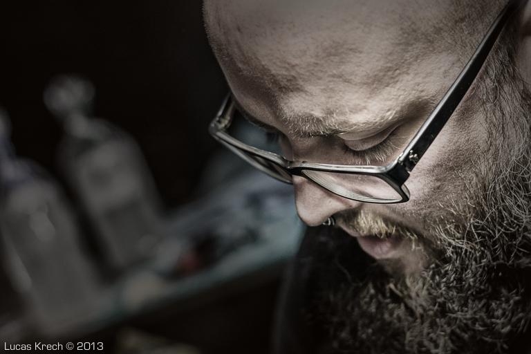 Jason Taylor - Tattoo Artist