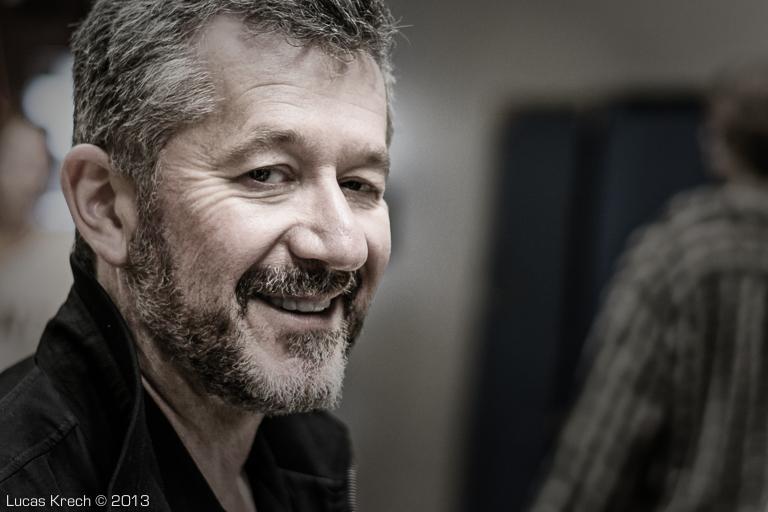 Jose Louis Moscovich - Opera Conductor