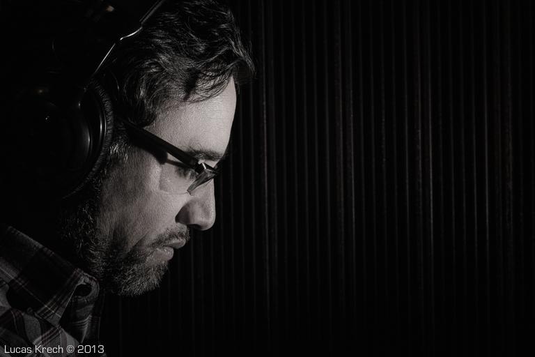 PC Muñoz - Drummer and Poet