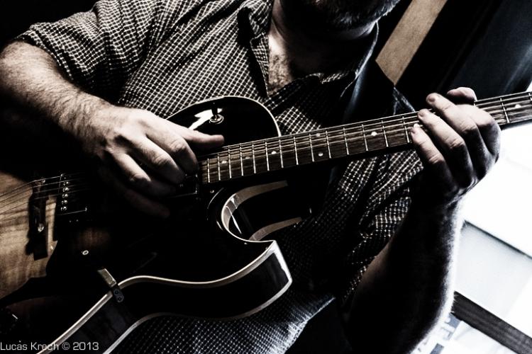 Phil Lockwood - Jazz Musician