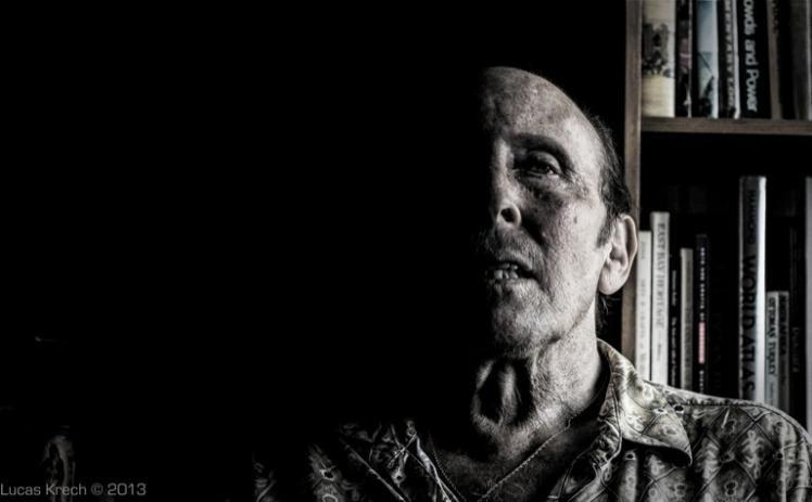 Richard Krech - Poet