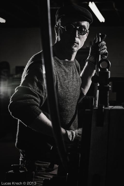 Sean Orlando - Sculptor